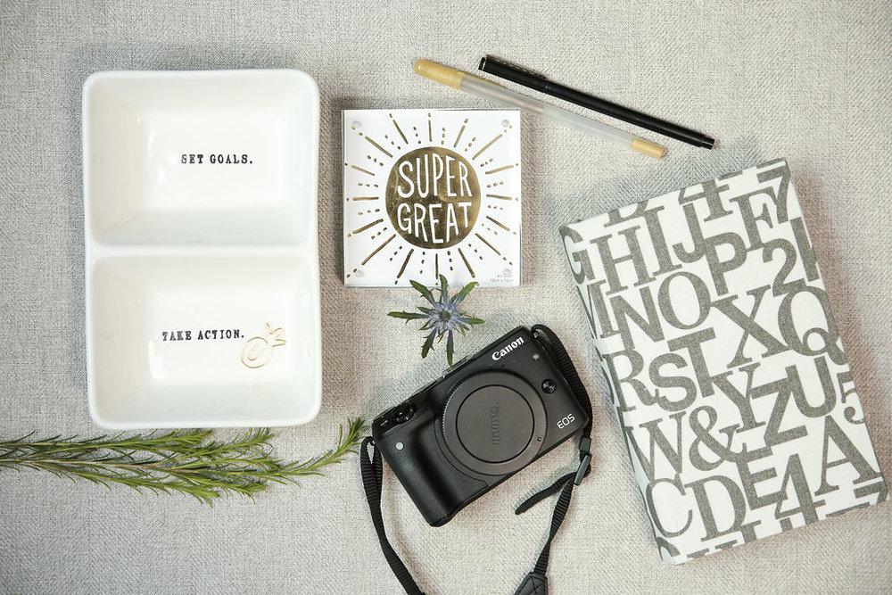 Branding & Content -