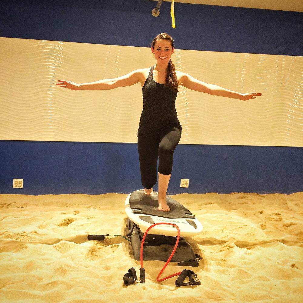 Sandbox Fitness, 8317 Beverly Blvd, Los Angeles, CA 90048