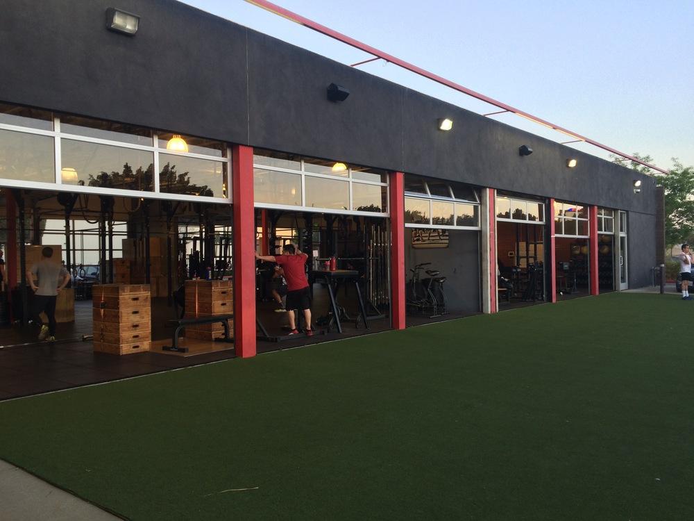 CrossFit South Bay 21770 Del Amo Cir, E. Torrance, CA