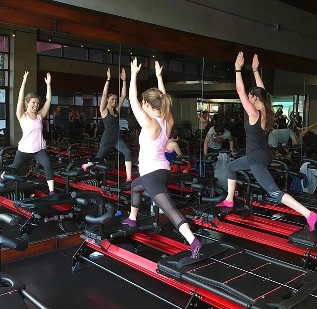 Carrie's Pilates Plus 8500 Melrose Ave #104, West Hollywood, CA 90069
