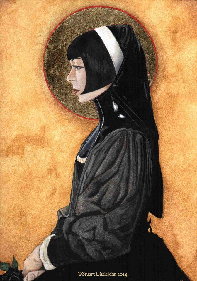 The Nun - 2014