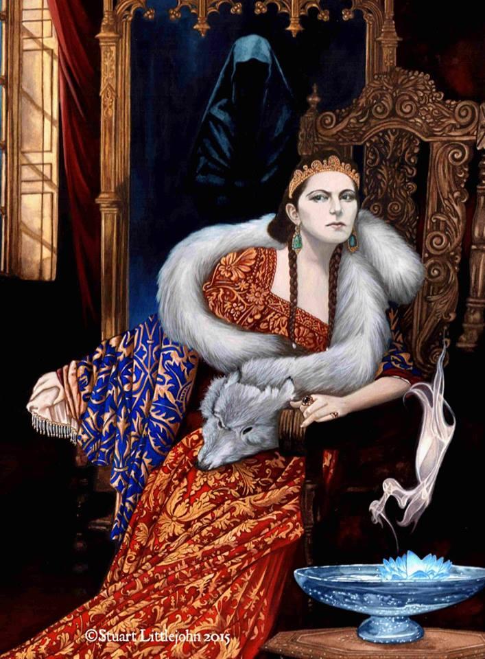 Lilith Le Fey - 2015
