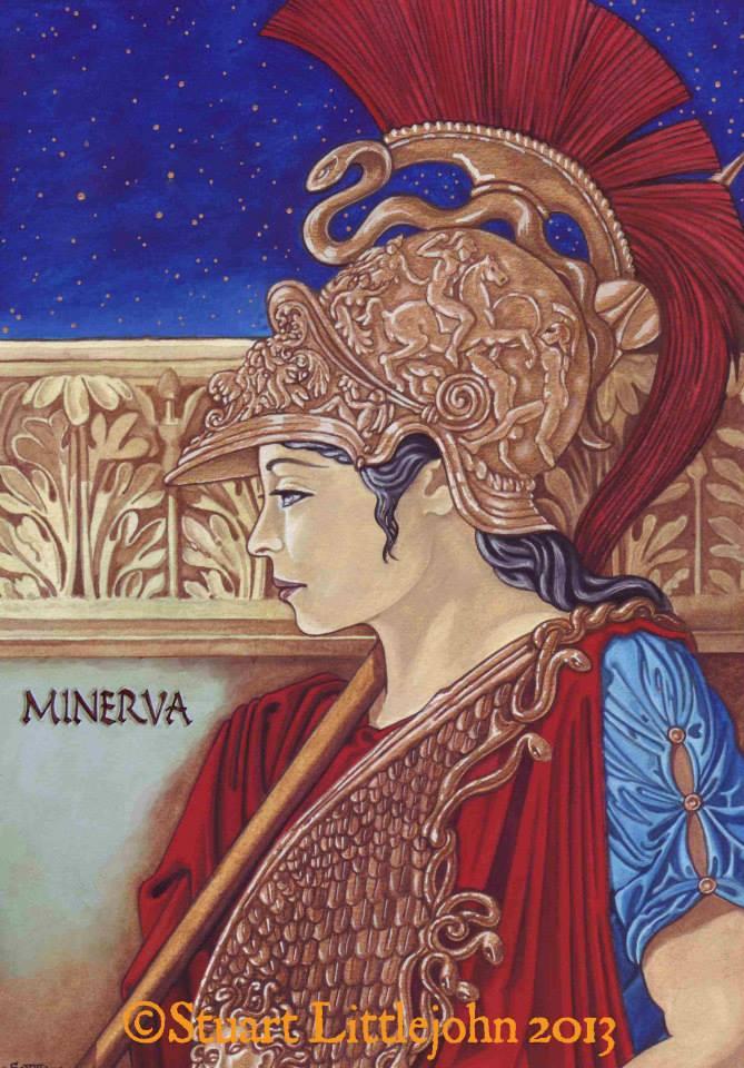 Minerva - 2013