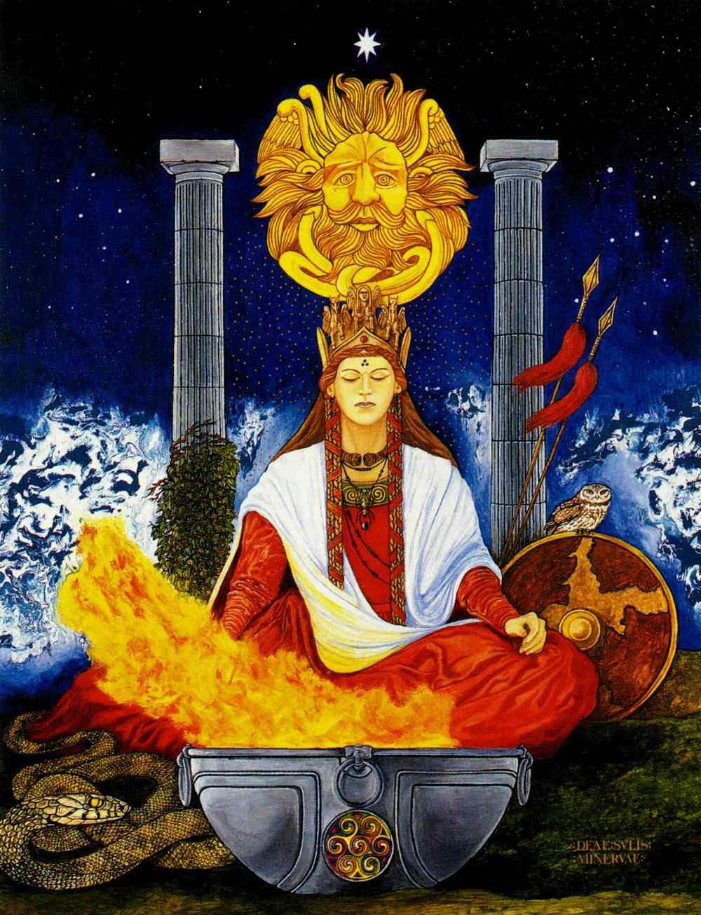 Sulis - Minerva - 1988