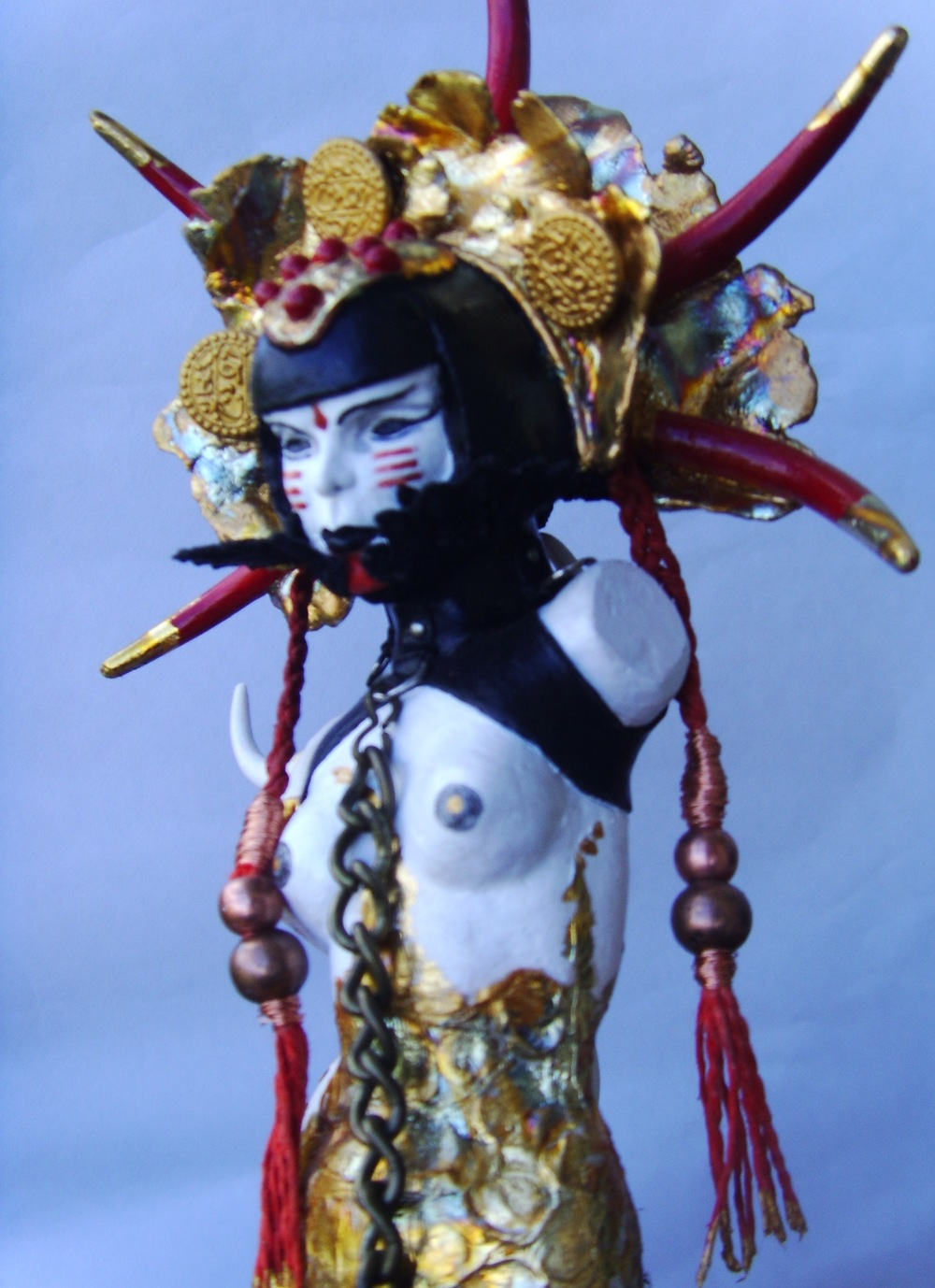 Naga Statue - 2013