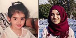 Rihab Mahmood   Graduate Student  Pace University