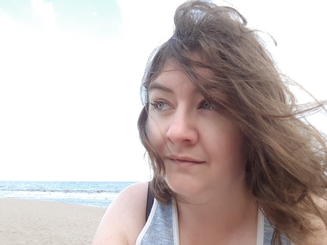 Briana Brown (Director/Dramaturge)