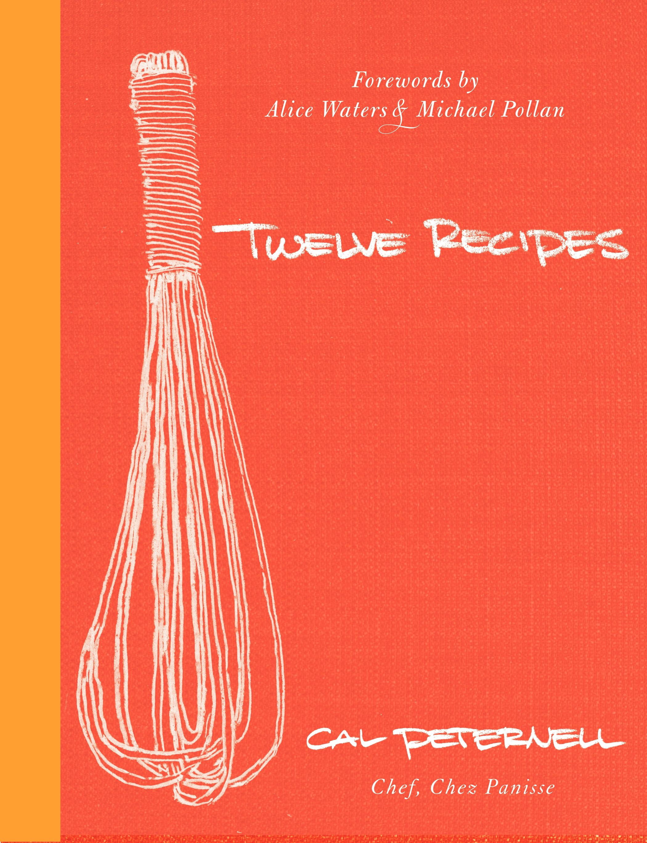 Twelve Recipes