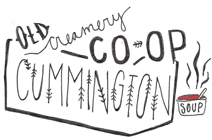 cummington