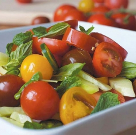 simply-Asian-tomato-salad