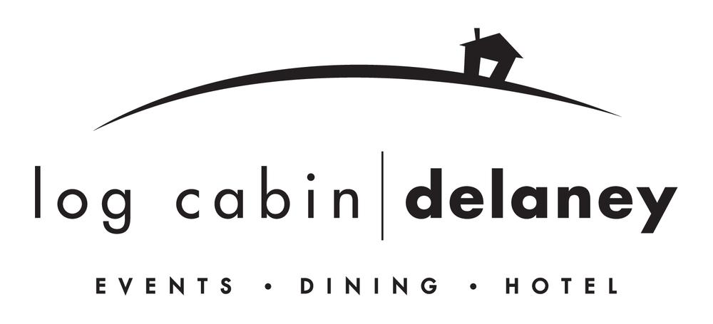 Image result for log cabin-delaney