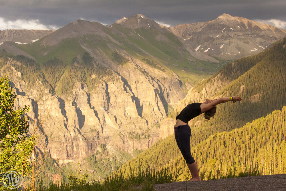 Since 2007, The Telluride Yoga Festival has been working to bring the gift of yoga, in all of its many forms, to Telluride for a weekend filled with  world-class instructors, philosophers, scholars, artists and musicians.