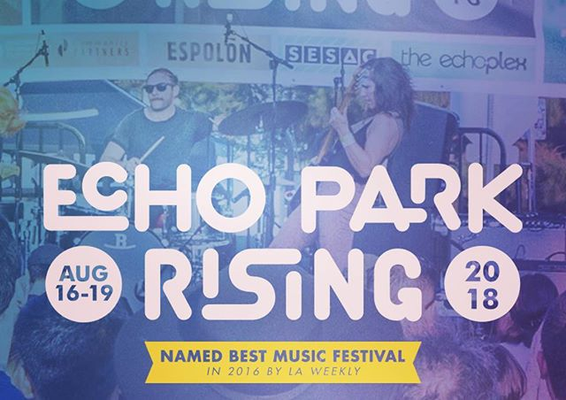 Happy Saturday Y'all 🤙 🎸 🌴 Catch us @echoparkrising ALLDAY!!! #weloveechopark #thetropictruck #musicfestival #caribbeanfood