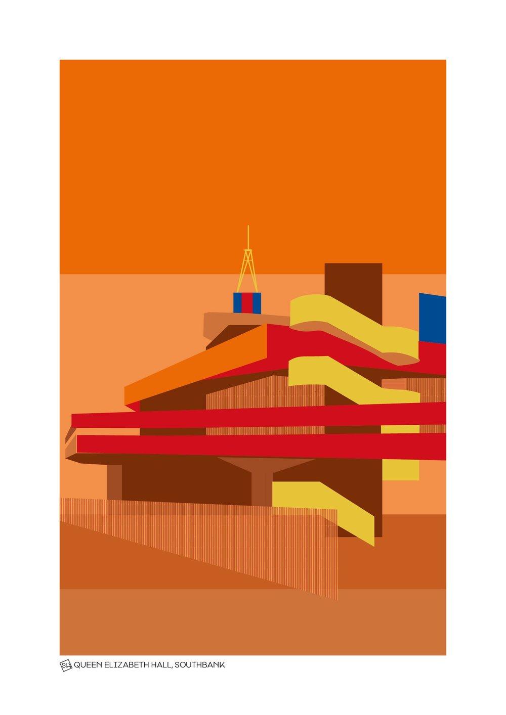 London 100_56_Hayward Gallery Sunset.jpg