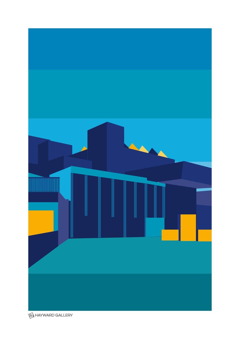 London 100_80_Hayward Gallery Sunshine.jpg