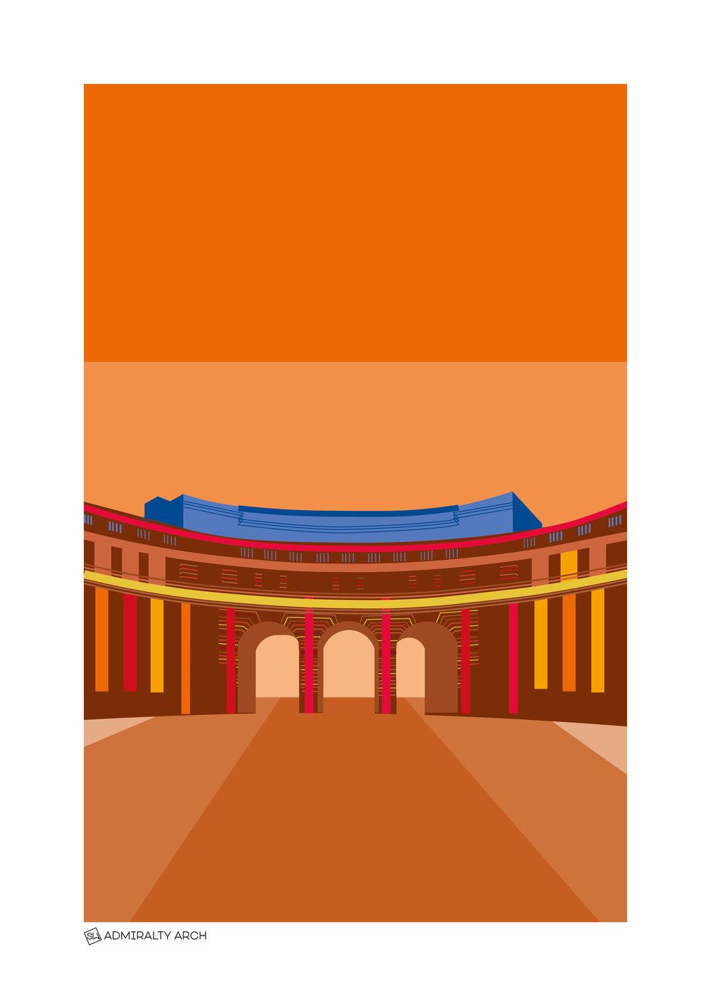 London 100_9_Admiralty Arch Sunset.jpg