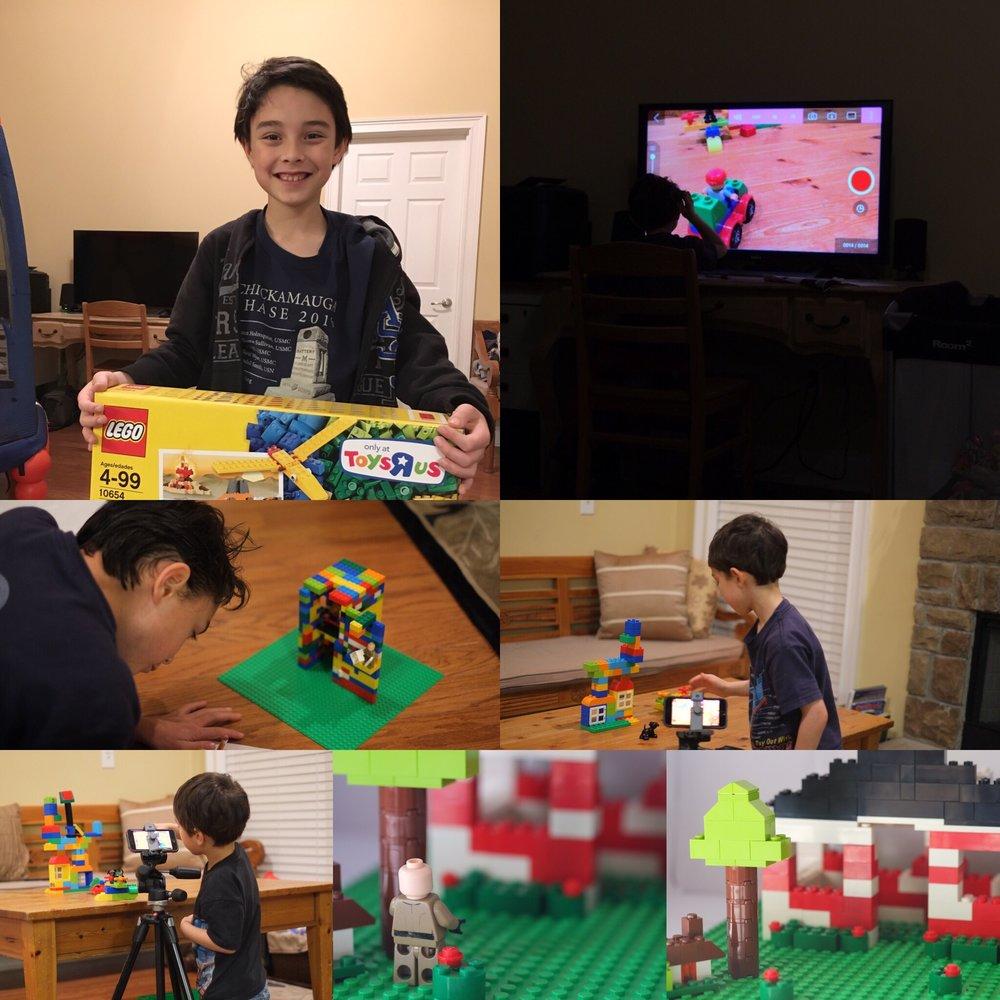 IMG_0376 Lego stop motion filming video for children creating.JPG