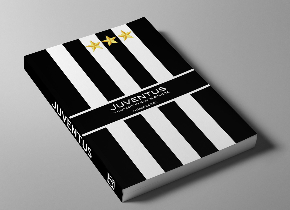 Juventus a history in black and white ockley books juventus a history in black and white stopboris Images