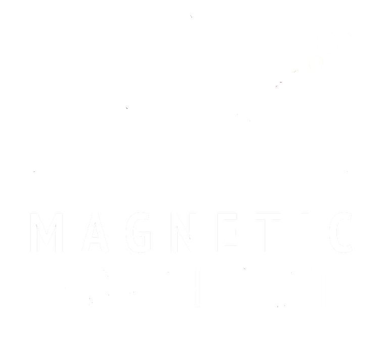 Magnetic North East
