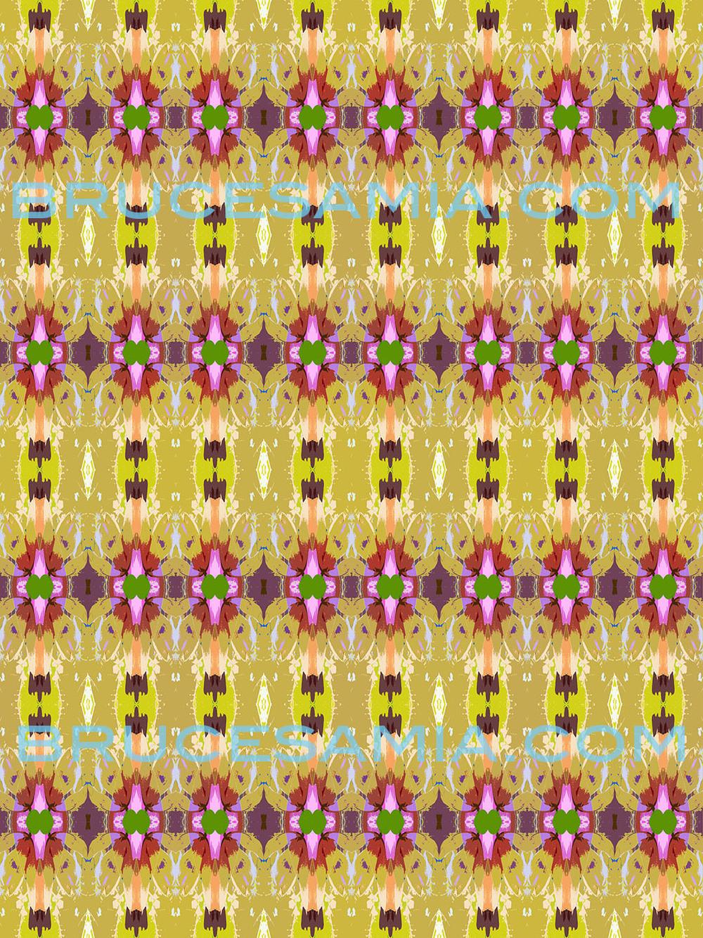 9.stripe-fleur-yellow-24x32