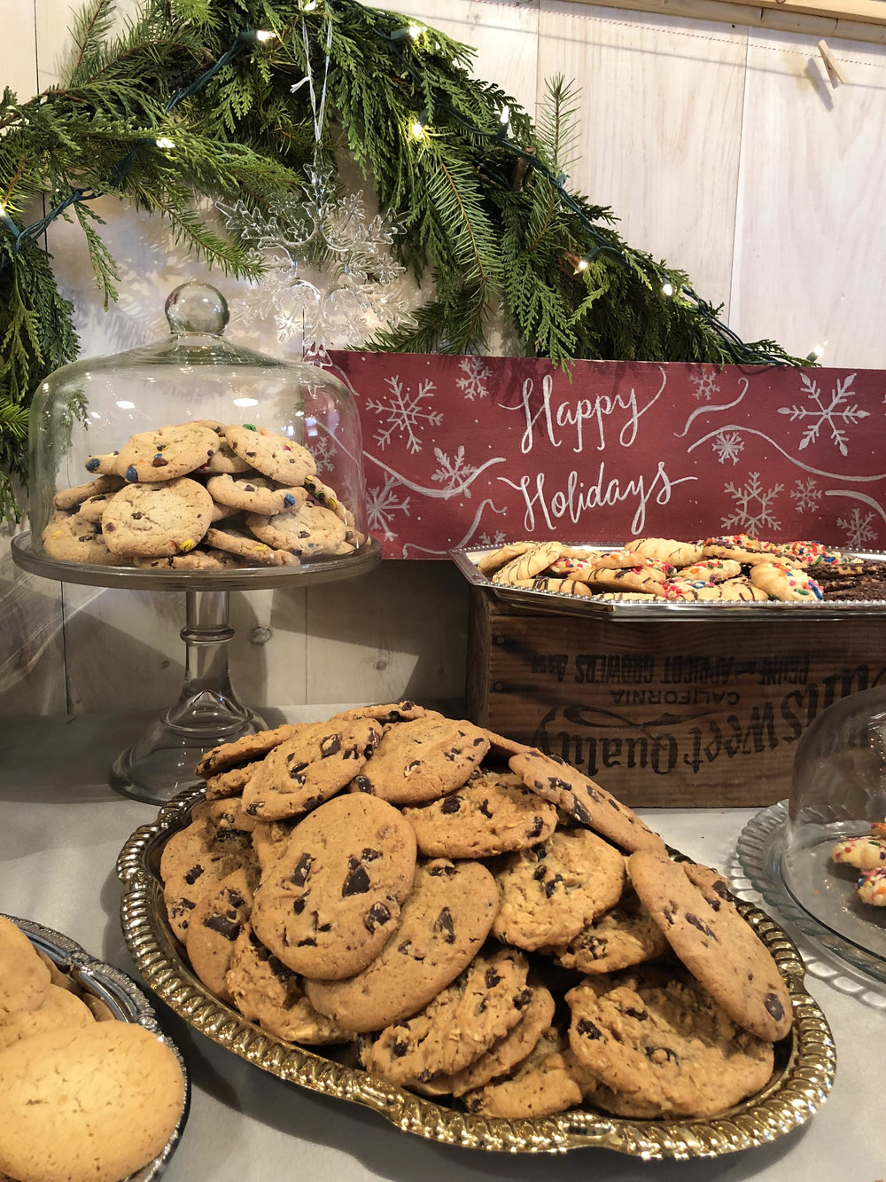 cookie display