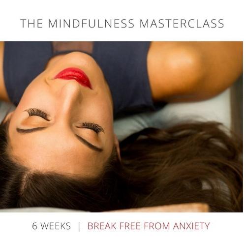 Amanda - mindfulness