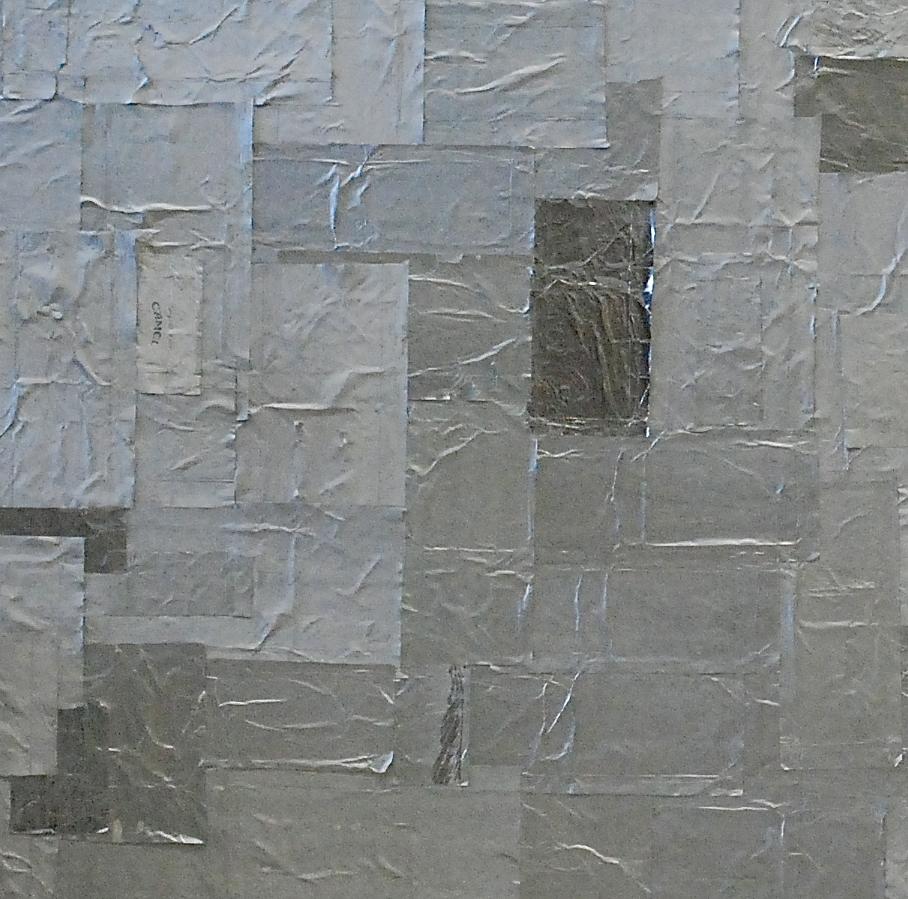 Foil (Detail)