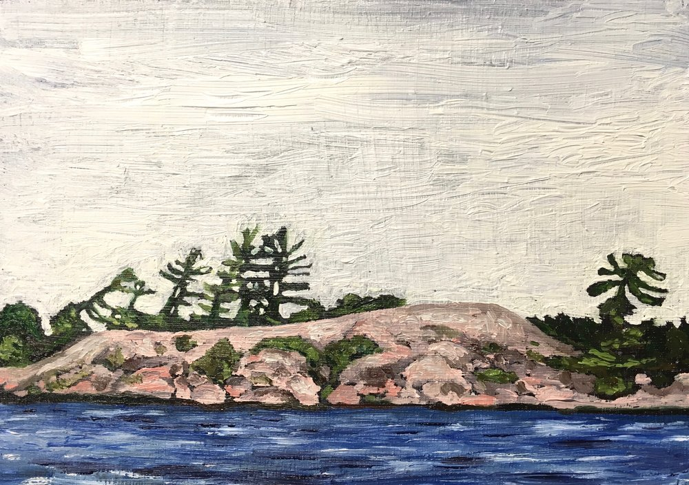 Doe Island