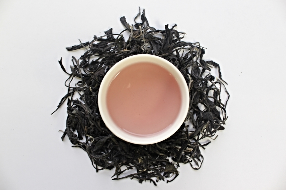 Purple Leaf Tea