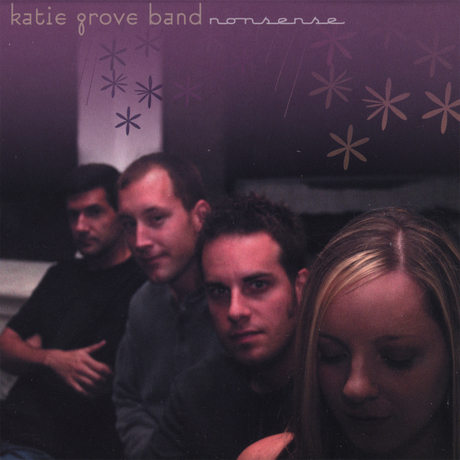 Katie Grove Band | Nonsense