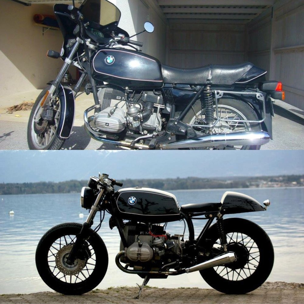 Copy of BMW R 65