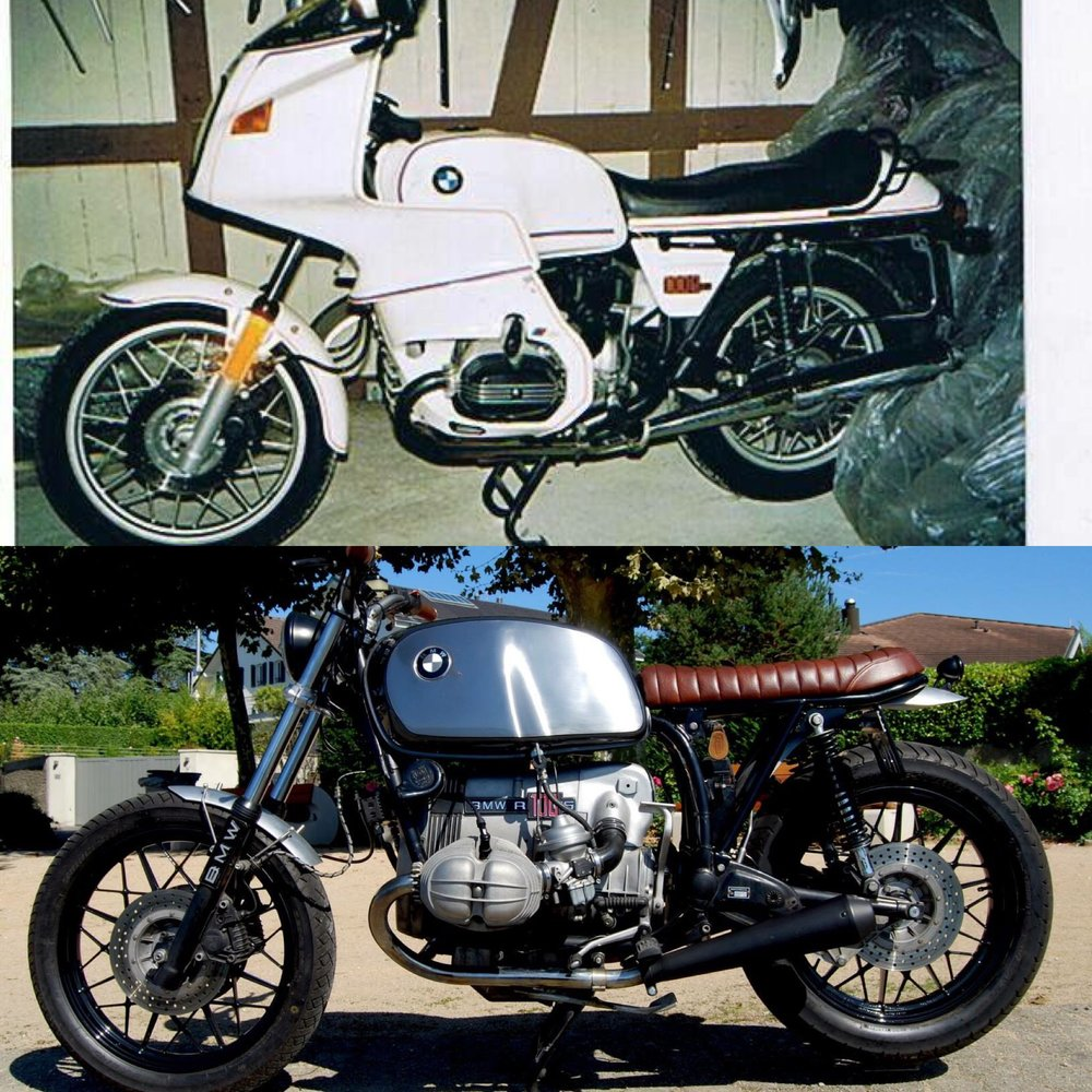 Copy of BMW R100 RS