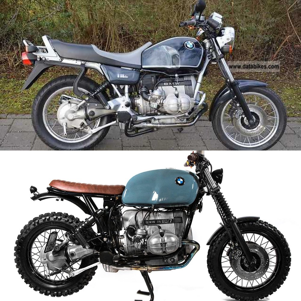 Copy of BMW R80 R