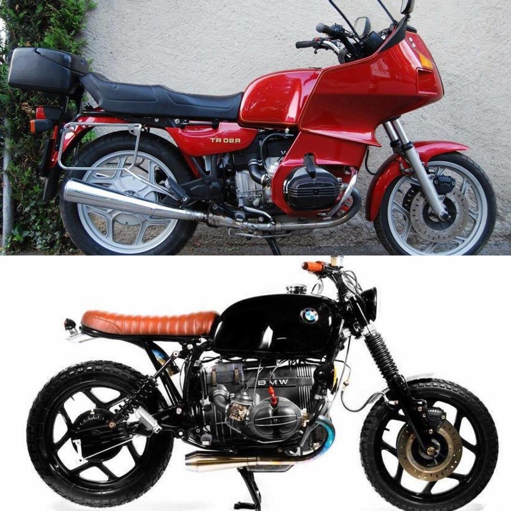 Copy of BMW R80 RT