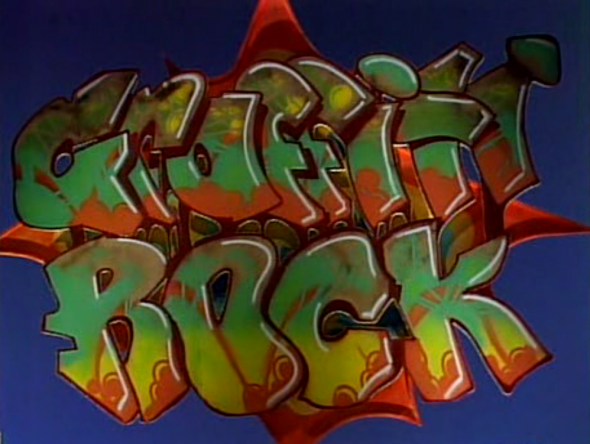 graffiti-rock