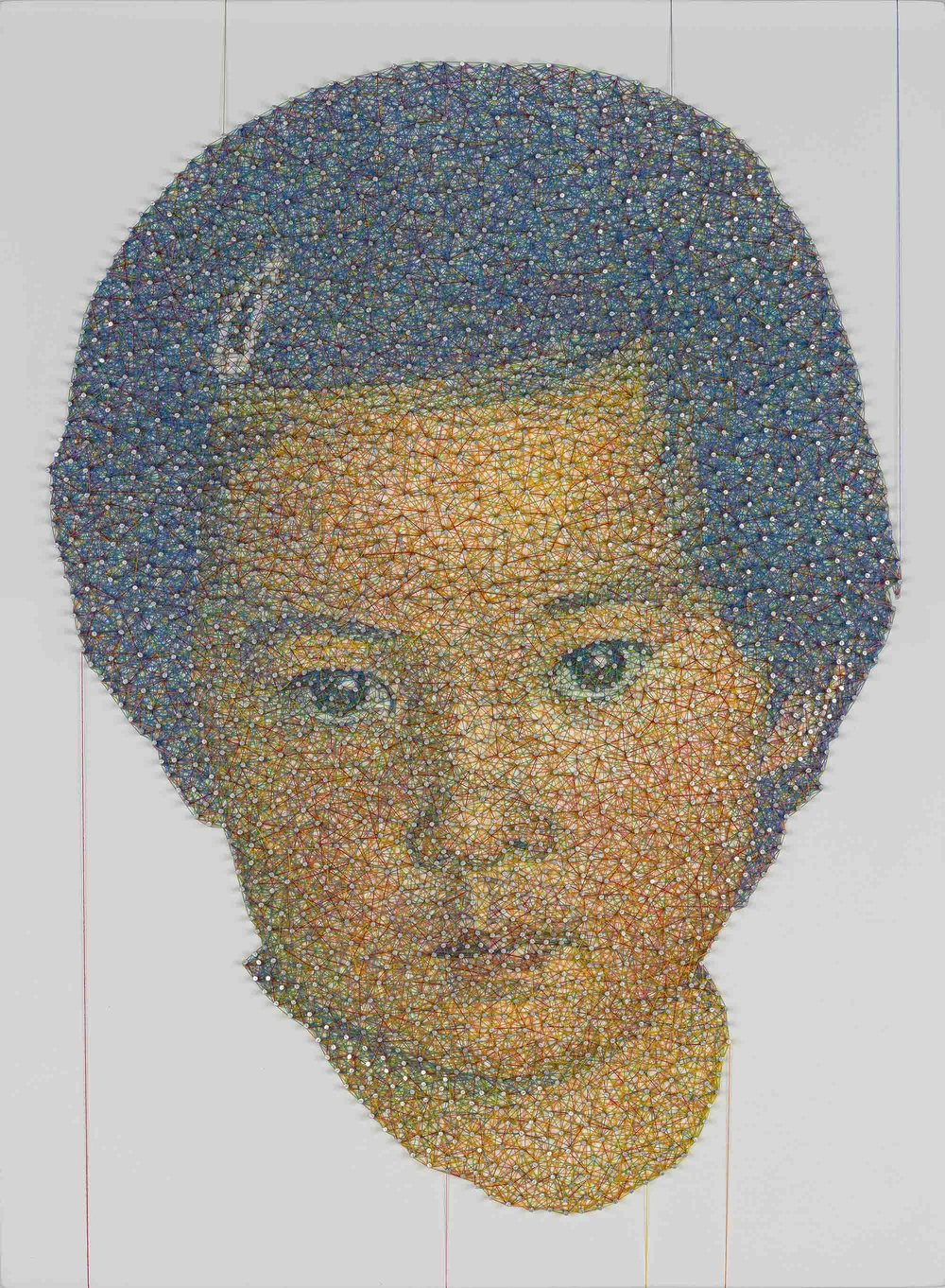 Kumi Yashita: Strings