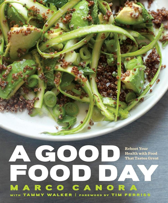 A GOOD FOOD DAY cover Marco Canora.jpg