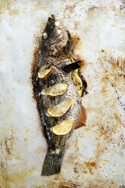 NEW ENGLAND KITCHEN Baked Black Bass MHT_0723.jpg