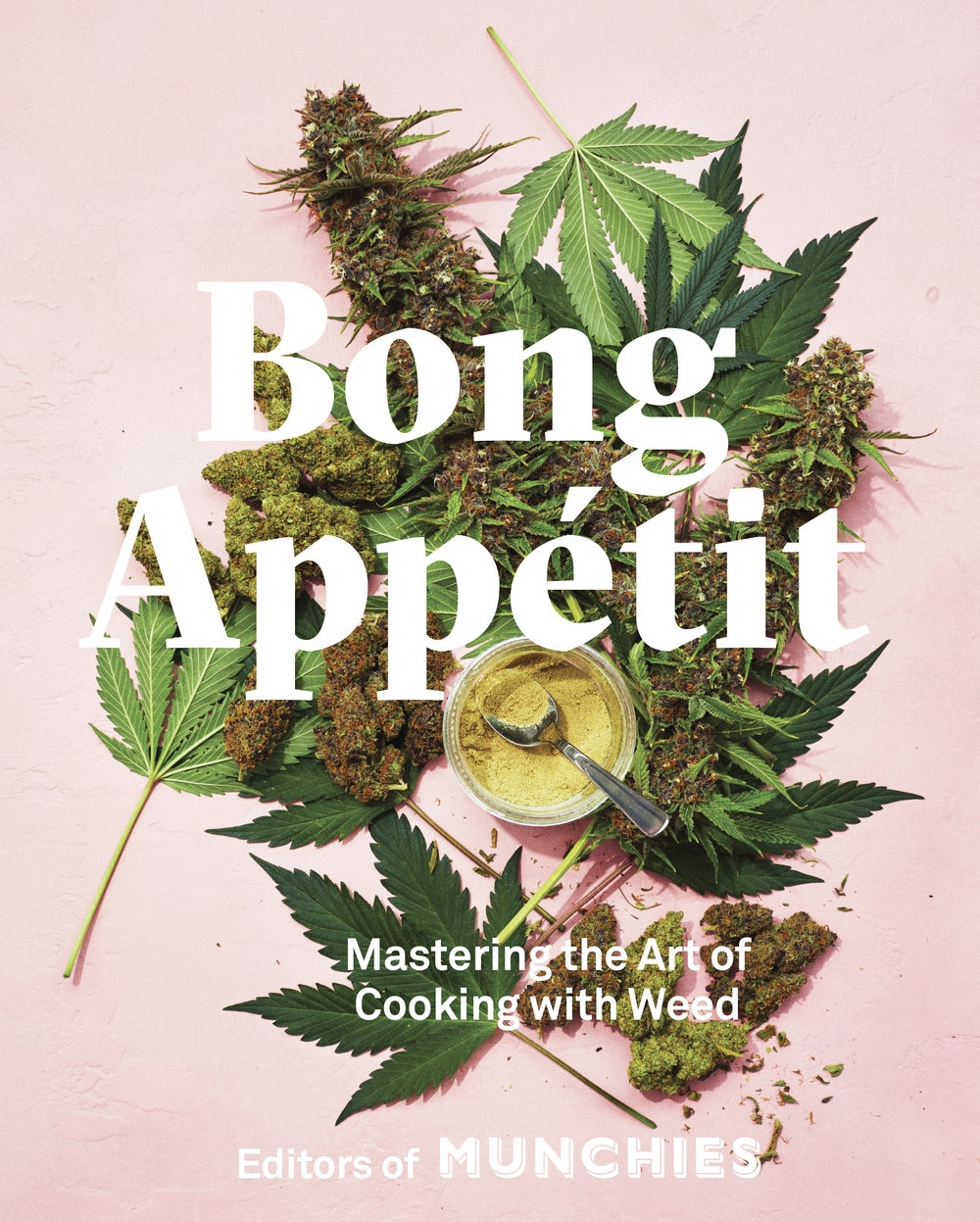 *Cover image courtesy of Vice MUNCHIES Bong Appetit