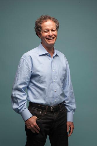 Whole Foods Market CEO/Founder John Mackey