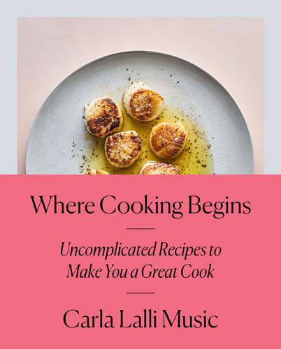 Carla Lalli Music Where Cooking Begins cover.jpg