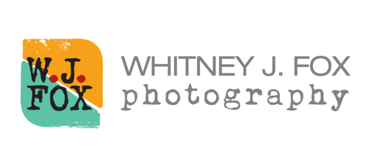 Whitney J. Fox Photography
