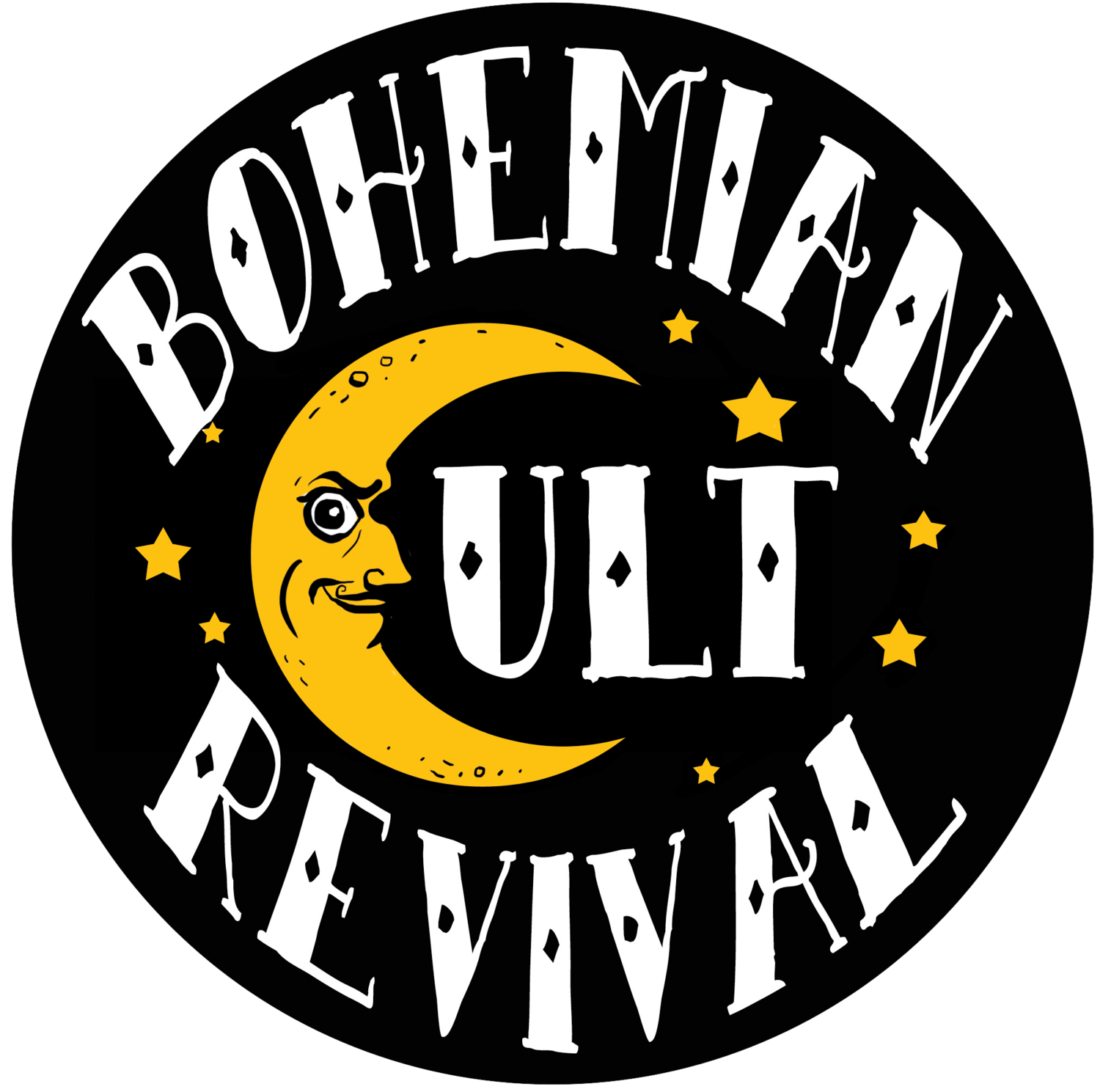Bohemian Cult Revival