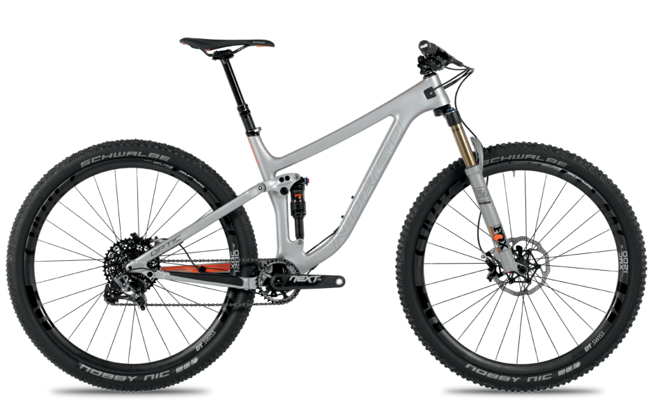 The Optic is a fast-pedaling trail bike that rides with just the right mix of cross country efficiency and all mountain playfulness. Available in both 27.5 and 29er wheel sizes! The Fluid FS is the Optic's little brother, and is offered in 26, 27.5, and 29er wheels!