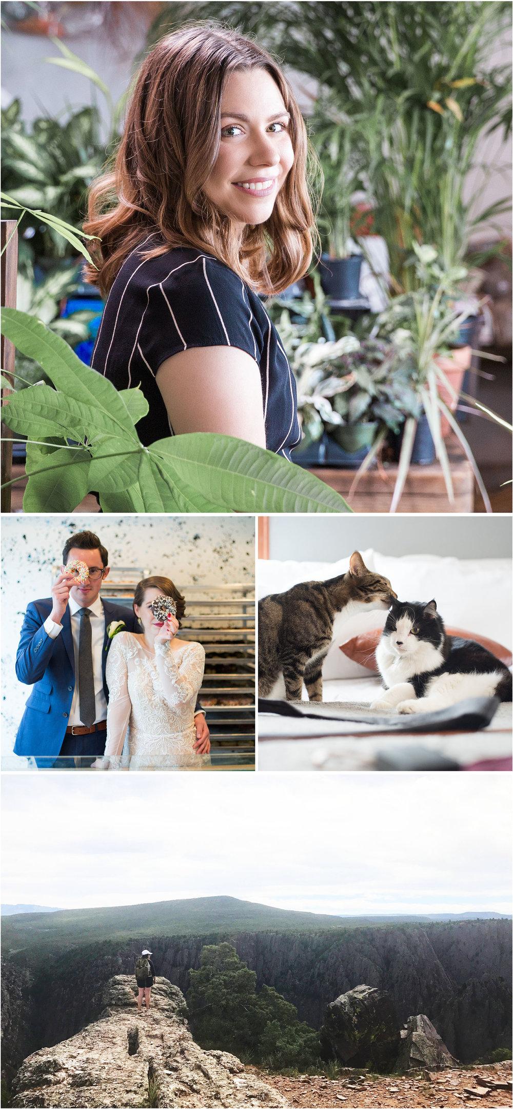 Leighwood Design Studio | About Amanda | Custom Wedding Invitation Design in St. Louis, Missouri