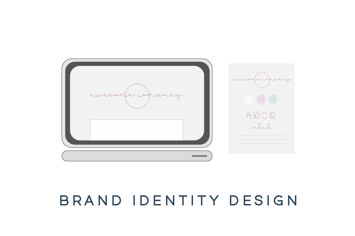 Leighwood Design Studio | Creative Small Business Brand and Logo Design in St. Louis, Missouri