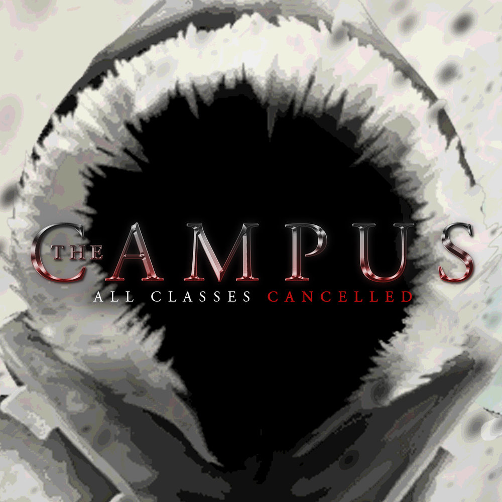 The Campus - 3D 3rd Person Slasher