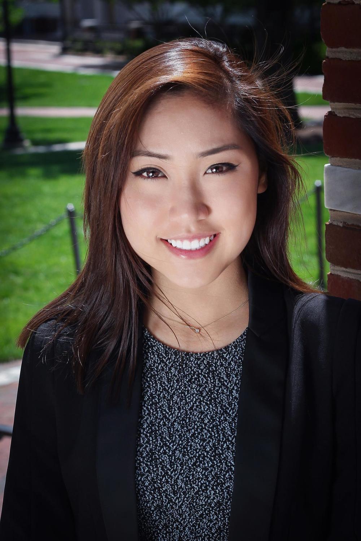 Danielle Yuhan