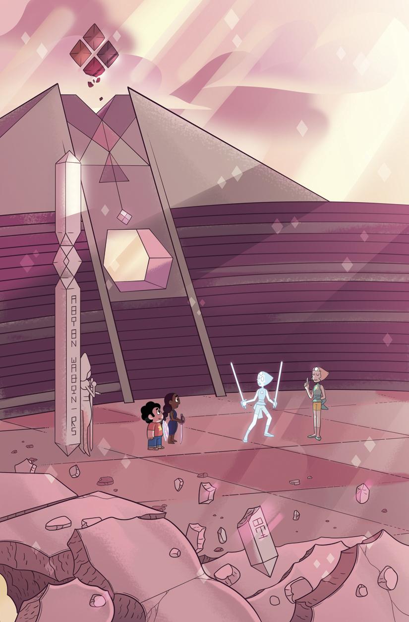 Steven Universe_cover5_Sygh.jpg
