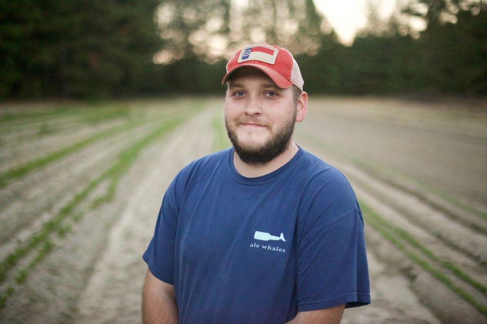 Meet the Farmer